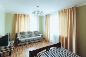 Liproom Apartments on Smorodina, Apartments  Lipetsk - big - 74