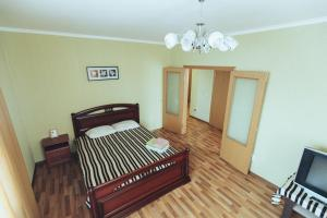Liproom Apartments on Smorodina, Apartments  Lipetsk - big - 75