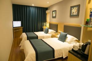 Accommodation in Fujian