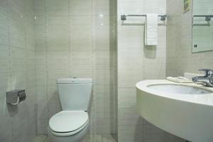 Habitación Individual Estándar - Sin ventana - Incluye 1 desayuno