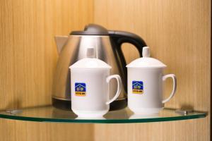 Habitación Doble Estándar - Incluye 2 desayunos