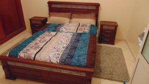 Suite Apartment Fawzi, Appartamenti  Agadir - big - 14