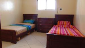 Suite Apartment Fawzi, Appartamenti  Agadir - big - 13
