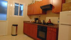 Suite Apartment Fawzi, Appartamenti  Agadir - big - 12