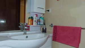 Suite Apartment Fawzi, Appartamenti  Agadir - big - 11