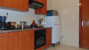 Suite Apartment Fawzi, Appartamenti  Agadir - big - 10