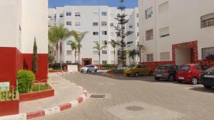Suite Apartment Fawzi, Appartamenti  Agadir - big - 9
