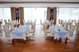 Marshal Garden Hotel, Отели  Бухарест - big - 34