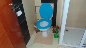 Suite Apartment Fawzi, Appartamenti  Agadir - big - 8