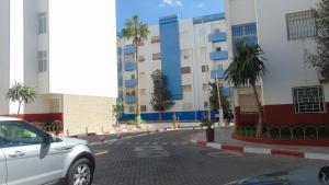 Suite Apartment Fawzi, Appartamenti  Agadir - big - 6