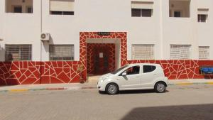 Suite Apartment Fawzi, Appartamenti  Agadir - big - 16