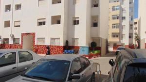 Suite Apartment Fawzi, Appartamenti  Agadir - big - 15
