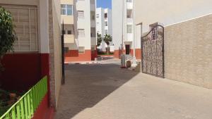 Suite Apartment Fawzi, Appartamenti  Agadir - big - 5