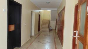 Suite Apartment Fawzi, Appartamenti  Agadir - big - 4