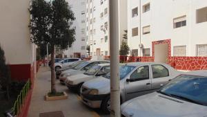 Suite Apartment Fawzi, Appartamenti  Agadir - big - 3