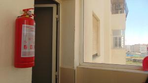Suite Apartment Fawzi, Appartamenti  Agadir - big - 20