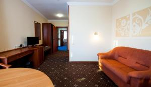 Hotel Yacht Club Noviy Bereg, Üdülőtelepek  Boltyino - big - 19