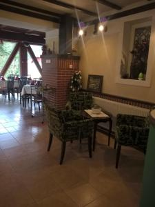 Hotel Sara, Hotely  Băile Tuşnad - big - 28