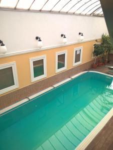 Hotel Sara, Hotely  Băile Tuşnad - big - 33
