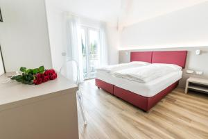 Albergo Garni Francesco, Hotely  Nago-Torbole - big - 3