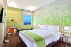 Zest Hotel Airport Jakarta, Hotely  Tangerang - big - 13