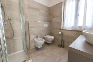 Albergo Garni Francesco, Hotely  Nago-Torbole - big - 9