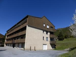 Chalanche, Apartmány  Barcelonnette - big - 20