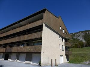 Chalanche, Apartmány  Barcelonnette - big - 22