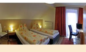 Hotel-Gasthof Stoff, Hotel  Wolfsberg - big - 10