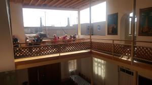 Islambek Hotel, Szállodák  Khiva - big - 49
