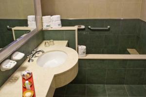 El Hostal del Abuelo, Hotely  Termas de Río Hondo - big - 7