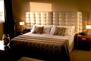 El Hostal del Abuelo, Hotely  Termas de Río Hondo - big - 6