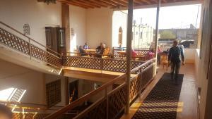 Islambek Hotel, Szállodák  Khiva - big - 50