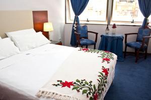El Hostal del Abuelo, Hotely  Termas de Río Hondo - big - 2