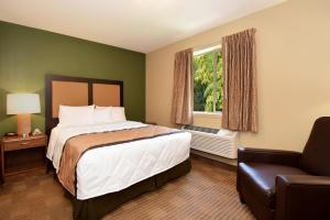 Extended Stay America - Tampa - Airport - Memorial Hwy., Residence  Tampa - big - 8