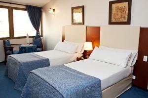 El Hostal del Abuelo, Hotely  Termas de Río Hondo - big - 10
