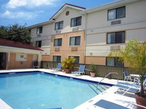 Extended Stay America - Tampa - Airport - Memorial Hwy., Residence  Tampa - big - 13