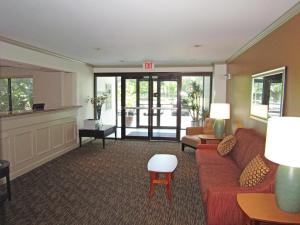 Extended Stay America - Tampa - Airport - Memorial Hwy., Residence  Tampa - big - 15