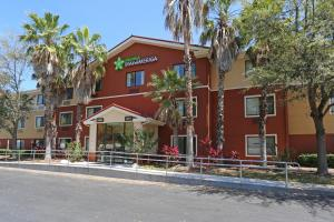 Extended Stay America - Tampa - Airport - Memorial Hwy., Residence  Tampa - big - 1