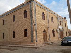 Islambek Hotel, Szállodák  Khiva - big - 44
