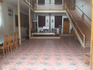 Islambek Hotel, Szállodák  Khiva - big - 45