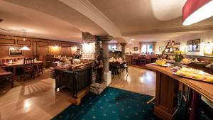 Hotel Kristall, Hotely  Sankt Anton am Arlberg - big - 6