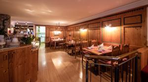 Hotel Kristall, Hotely  Sankt Anton am Arlberg - big - 7