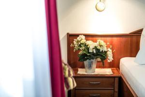 Hotel Kristall, Hotely  Sankt Anton am Arlberg - big - 9