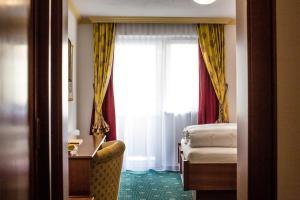 Hotel Kristall, Hotely  Sankt Anton am Arlberg - big - 10