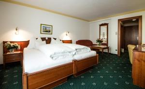 Hotel Kristall, Hotely  Sankt Anton am Arlberg - big - 12