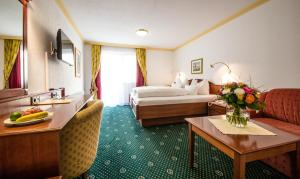 Hotel Kristall, Hotely  Sankt Anton am Arlberg - big - 13