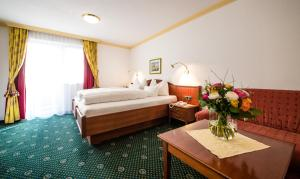 Hotel Kristall, Hotely  Sankt Anton am Arlberg - big - 14