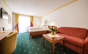 Hotel Kristall, Hotely  Sankt Anton am Arlberg - big - 15