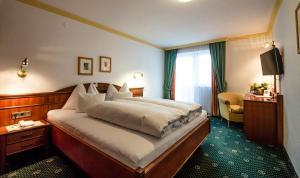 Hotel Kristall, Hotely  Sankt Anton am Arlberg - big - 21